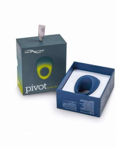WE-VIBE PIVOT MIDNIGHT BLUE