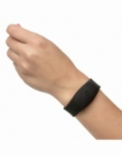 WRISTBAND REMOTE PETIT BULLET 12 INTENSE FUNCTIONS RECHARGEABLE BLACK