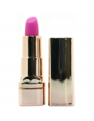 HIDE AND PLAY RECHARGEABLE LIPSTICK 10 INTENSE FUNCTIONS PURPLE