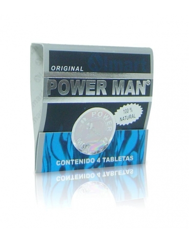 ORIGINAL POWER MAN C4 PZS.
