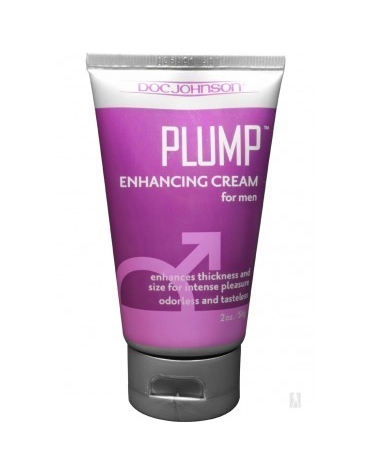 PLUMP ENHANCING CREAM FOR MEN 2 OZ.56G