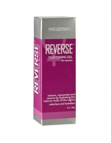 REVERSE TIGHTENING GEL FOR WOMEN 2OZ.56G