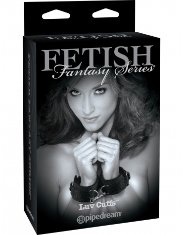 FETISH FANTASY SERIES LUV CUFFS