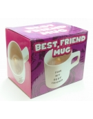 SG BEST FRIEND MUG