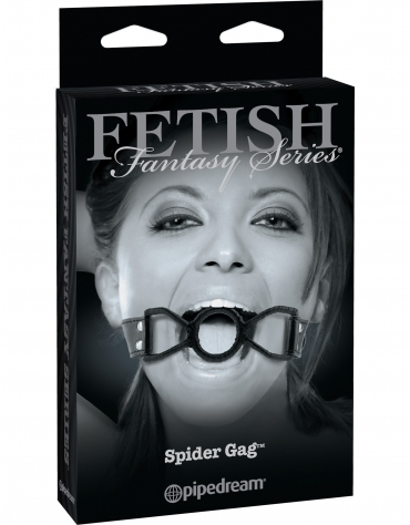 FETISH FANTASY SERIES SPIDER GAG