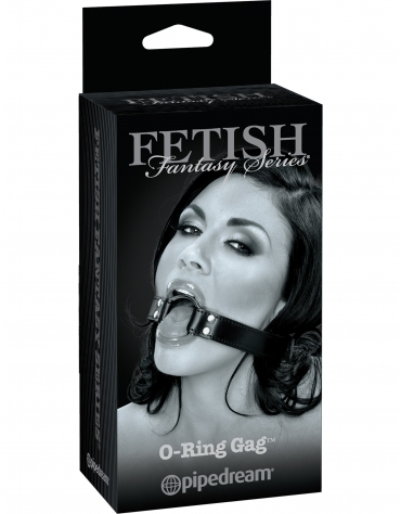 FETISH FANTASY SERIES O-RING GAG