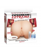 PIPEDREAM EXTREME TOYZ BAD GIRL VIBRATING ASS FL