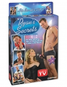 RYAN SECRETS INFLATABLE LOVE DOLL