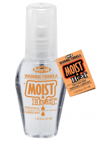 MINI WARMING FORMULA MOIST HEAT 1.25 FL.OZ