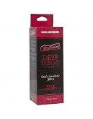 GOODHEAD DEEP THROAT SPRAY WILD CHERRY 2 FL OZ