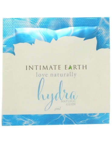 INTIMATE EARTH HYDRA NATURAL GLIDE 3ML