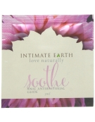 INTIMATE EARTH SOOTHE ANAL ANTIBACTERIAL GLIDE 3ML