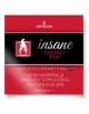 SENSUVA INSANE FLAVORED AROUSAL GLIDE CHERRY POP 6 ML