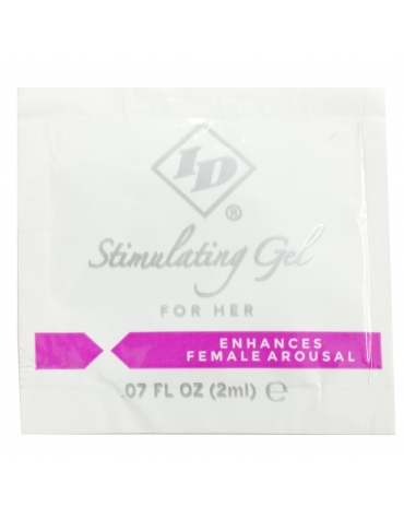 ID STIMULATING GEL FOR HER 2 ML