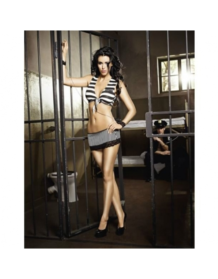 BACI PRISONER OF LOVE SET S-M