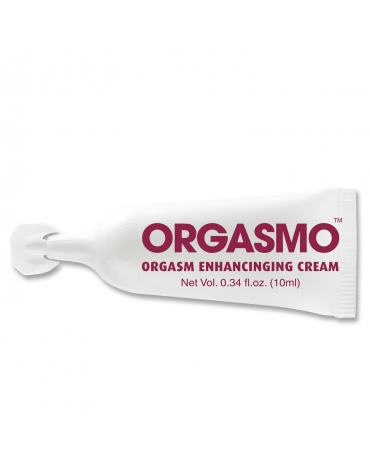 ORGASMO ORGASM ENHANCINGING CREAM 10ML