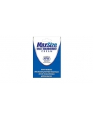 MAXSIZE MALE ENHANCEMENT CREAM 5 ML