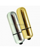 TOP CAT ULTRA POWERFUL LOVES BULLETS GLD-SLV