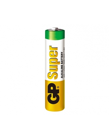 PILA AAA GP BATTERIES