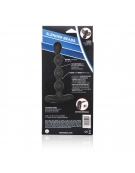 ECLIPSE SLENDER BEADS RECHARGEABLE BLACK