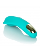 SLAY PLEASER RECHARGEABLE TEAL