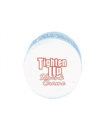 TIGHTEN UP SHRINK CREME NET WT. O.5 OZ