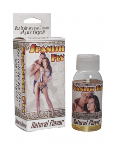 SPANISH FLY NATURAL FLAVOR