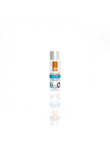 JO H2O ANAL PERSONAL LUBRICANT WATER BASED 2 FL OZ