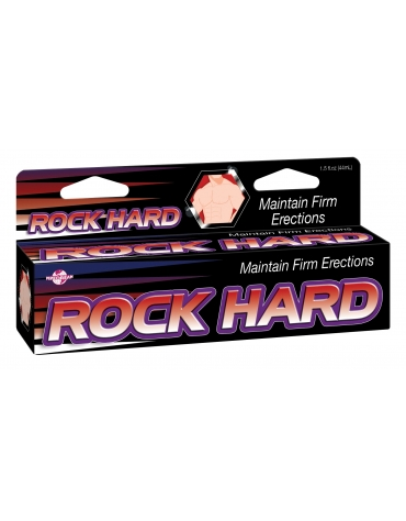 ROCK HARD 1.5 OZ